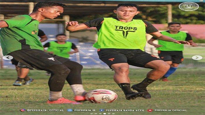 Jadwal Persiraja Banda Aceh Babak 8 Besar Liga 2 2019, Hendri Susilo Bicara Peluang Skuat Persiraja