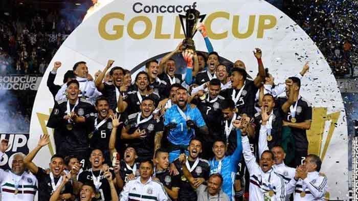 Jadwal Piala Emas CONCACAF 2021 Grup A B C D Lengkap Jam Tayang Live Streaming Mola TV