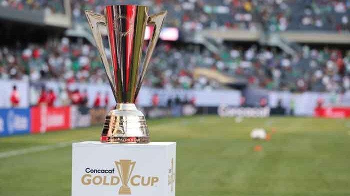 Jadwal Piala Emas CONCACAF 2021 Hari Ini Lengkap Jam Tayang CONCACAF Gold Cup Live Streaming Mola TV