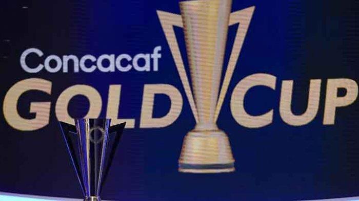 Jadwal Piala Emas CONCACAF 2021 Hari Ini Lengkap Jam Tayang Kamis 15 Juli 2021 Live Mola TV