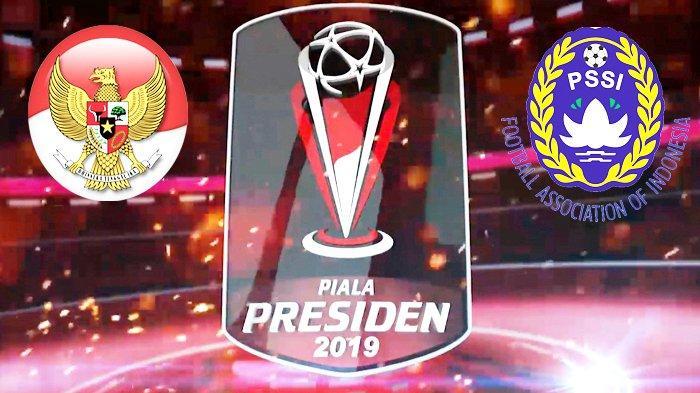 JADWAL Pertandingan Piala Presiden 2019 Dimulai Besok, Ini Pemain Asing yang Bersaing di Semifinal