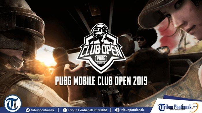 JADWAL PMCO 2 Hari Lagi! Live Streaming Final PUBG Mobile Club Open Fall Split SEA 2019 & Urutan Map