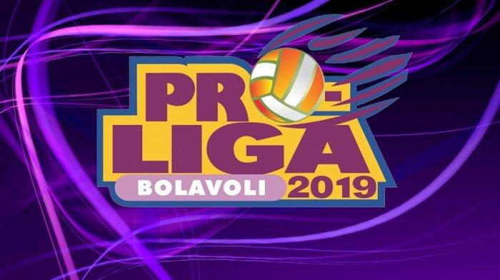 Klasemen Proliga 2019 Putaran Kedua Bhayangkara Samator Kejar JPE, PGN Popsivo Polwan Tak Terkejar
