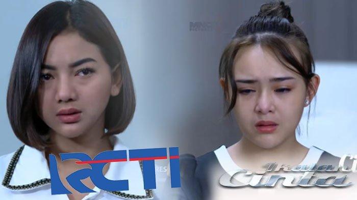 JADWAL RCTI Hari Ini Update, Ikatan Cinta Hari Ini Tayang Jam Berapa ? Cek Link Vidio.com RCTI