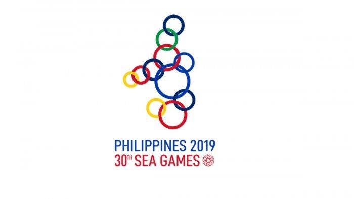 OPENING Ceremony SEA Games Filipina, Cristian Bautista Tampil Hebohkan Vanue Acara