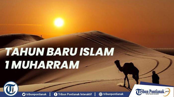 TAHUN Baru Islam 1 Muharram 1443 H Tanggal Berapa? Doa serta Waktu Membaca Doa Akhir dan Awal Tahun