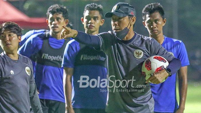 JADWAL Timnas Indonesia U 23 2021 Vs Bali United Live Streaming IndosiarHari Ini Vidio. Com Indosiar