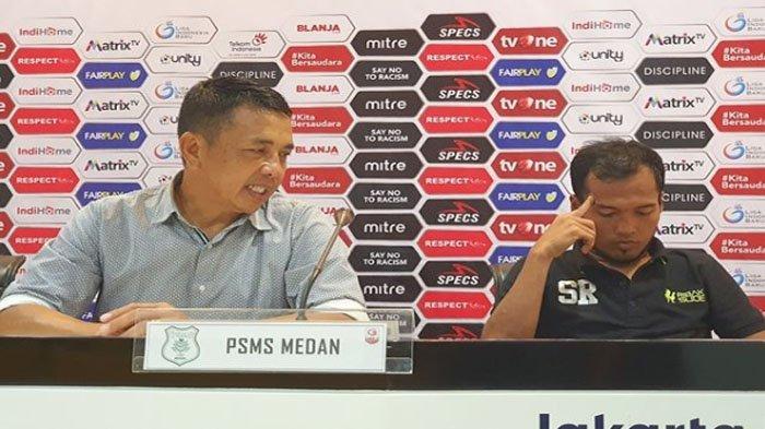 VIDEO: Cuplikan 2 Gol Indah Persita Hancurkan PSMS Medan, Pelatih PSMS Jafri Sastra Angkat Bicara
