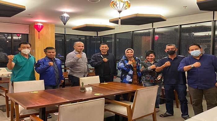 KURSI Panas Ketua DPD Demokrat Kalbar, Ermin Elviani Klaim Kantongi Dukungan 12 DPC di Kalbar