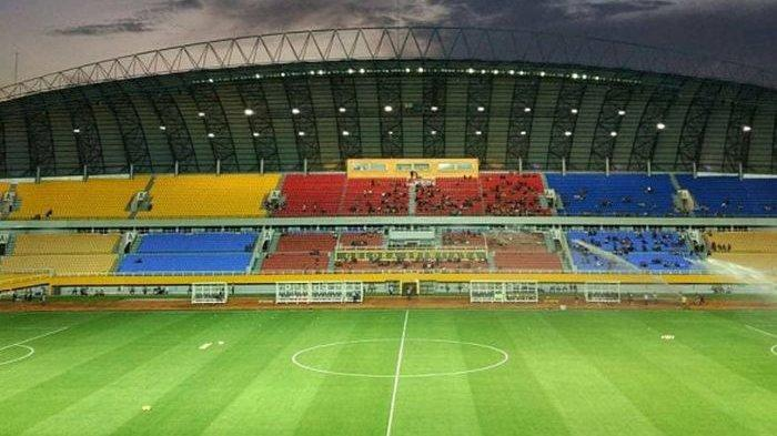 SEPELE! Jakabaring Sempat Tak Masuk Calon Stadion Piala Dunia U20 2021, PSSI Sumsel Sebut Jokowi
