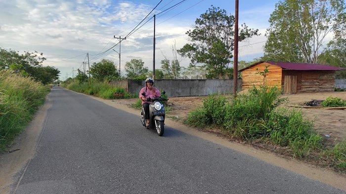 Farhan Usul Ganti Nama Jalan Lingkar Kota Jadi Jalan Kiyai Mangku Negeri