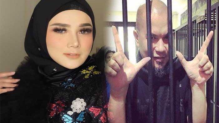Jalani Ramadhan Tanpa Ahmad Dhani, Menu Sahur Mulan Jameela dan Keluarga Jadi Sorotan