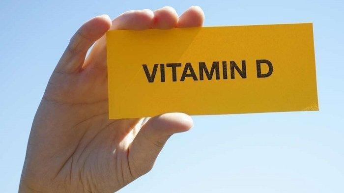 JAM Berapa Berjemur untuk Mendapatkan Vitamin D? Ini Akibat Kekurangan Vitamin D & Fungsi Vitamin D