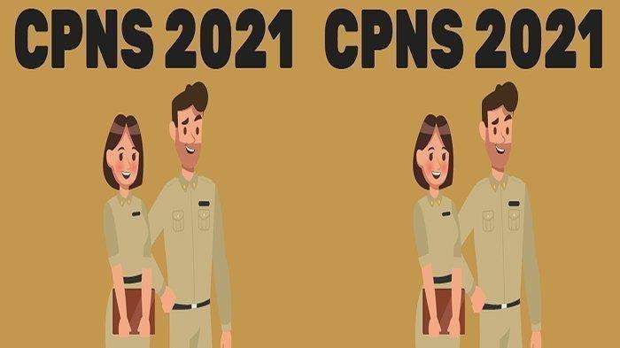 JAM Berapa Pengumuman Berkas CPNS 2021? Ini Cara Mengetahui Lolos Seleksi Administrasi CPNS 2021