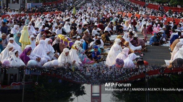 Jam Berapa Shalat Idul Adha Dimulai? Berikut Jadwal Shalat & Panduan Idul Adha di Masa PPKM Darurat