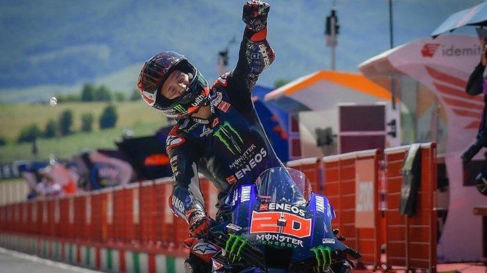 Jadwal MotoGP Hari ini Lengkap Jam Tayang Motogp Catalunya 2021 Jumat 4 Juni 2021