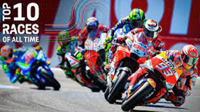 HASIL FP1 MotoGP Hari Ini Kelas Moto3 Detik Sport MotoGp MotoGp Catalunya 2021 Live Streaming Trans7