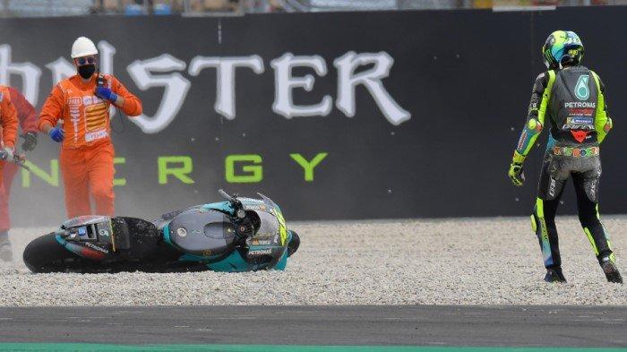 JAM TAYANG MotoGP Jerman 2021 Trans7 Update Hari Ini Minggu 13 Juni, Cek Jadwal MotoGP 2021 Terbaru