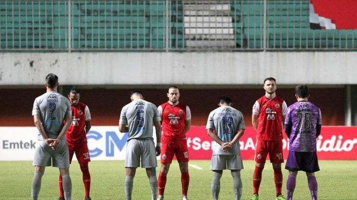 JAM TAYANG Persib Hari Ini Jadwal Kick Off Piala Menpora Vs Persija, Siapa Juara Piala Menpora ?