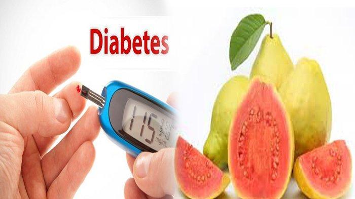JAMBU Biji Aman Bagi Penderita Diabetes Karena? Ini Manfaat Jambu Biji untuk Penderita Diabetes