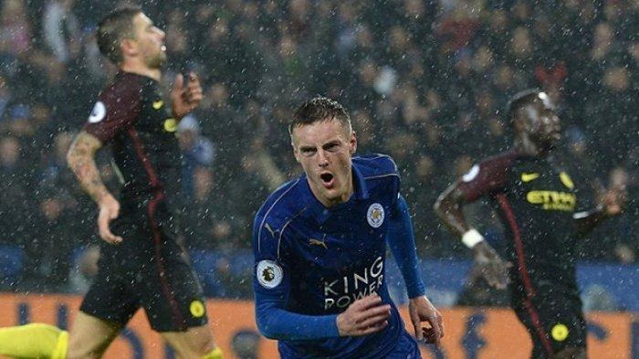 KLASEMEN Liga Inggris 2021 - Hancurkan Liverpool, Leicester Gantikan Manchester United di Posisi 2