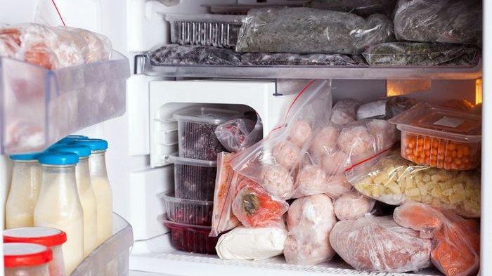 Kesalahan yang Sering Diabaikan dalam Menggunakan Kulkas, Jangan Lagi Simpan Susu di Area Pintunya