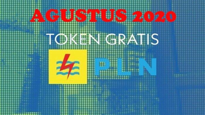 KLAIM TOKEN Listrik Gratis PLN Khusus Bulan Agustus, Login www.pln.co.id atau Chat WA 08122-123-123