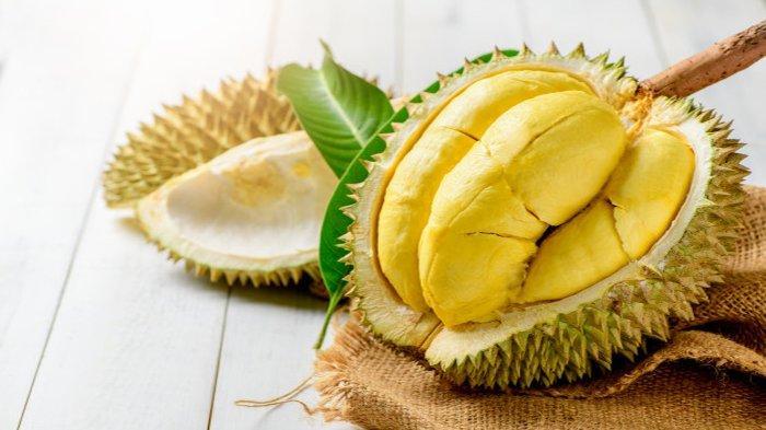 Bahayanya Bisa Fatal Hingga Gangguan Jantung, Jangan Makan Durian Bersamaan Makanan & Minuman Ini