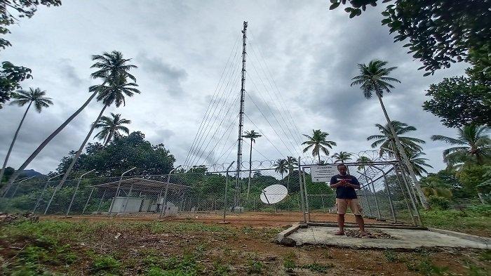Komitmen Bangun Jaringan di Wilayah 3T, Layanan 4G XL Axiata Meluas Hingga Mentawai & Natuna