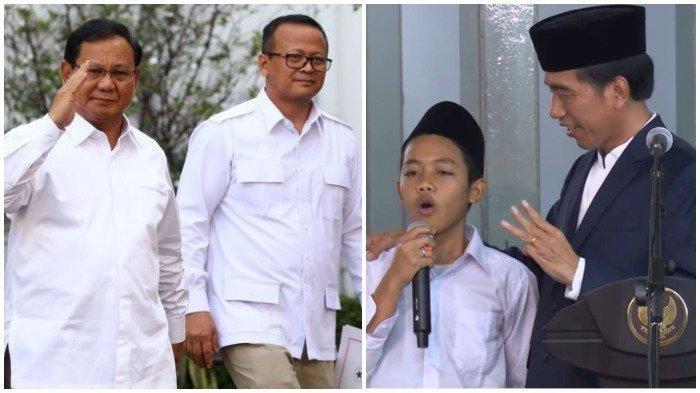 Jawaban Salah Santri di Jawa Tengah terkait Menteri Jokowi yang Kini Sebagian Jadi Kenyataan