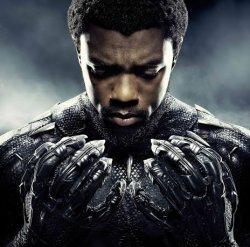 Kabar Duka Pemeran Black Panther Chadwick Boseman Meninggal, Profil Chadwick Boseman Black Panther