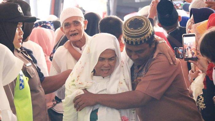 Kemenag Kayong Utara Sebut 73 Calon Jemaah Haji Kayong Utara akan Diberangkatkan Tahun Depan