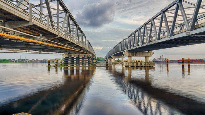 Minta Diprioritaskan, Edi Harap Pemerintah Pusat Segera Realisasikan Duplikasi Jembatan Kapuas I
