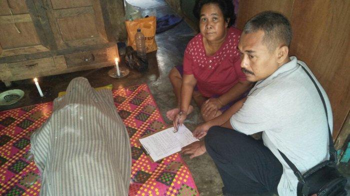 Penyakit TBC di Sintang 646 Terancam 1 Meninggal Dunia, Pemerintah Cegah Penyebaran Kuman