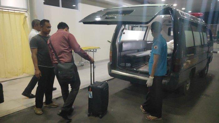 Identitas Kopilot Lion Air Meninggal di Hotel Pontianak tanpa Busana! Ditemukan Sejumlah Jenis Obat