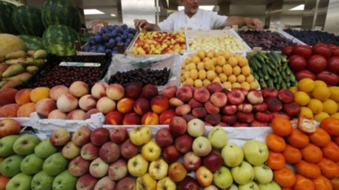 JENIS Buah Tropis yang Ditemui Sepanjang Tahun Adalah? Sifat Buah-buahan Digolongkan Menjadi ?