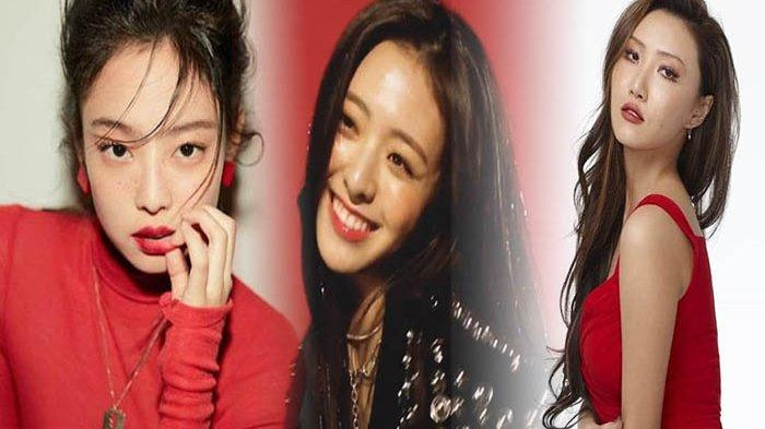 Jennie BLACKPINK Tak Tersaingi! Berikut Rangking Anggota Girl Group Kpop Terpopuler Maret 2019