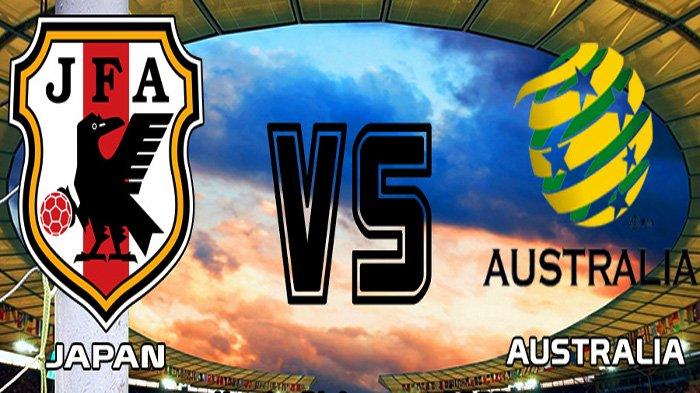 (LIVE) Timnas U16 Jepang Vs Australia di Piala AFC 2018, Babak Pertama Jepang Kalah 0-1