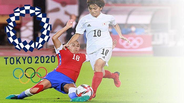 JERMAN Vs Pantai Gading Sepak Bola Olimpiade Tokyo 2021 Vidio.com, Max Kruse Dkk Tertinggal