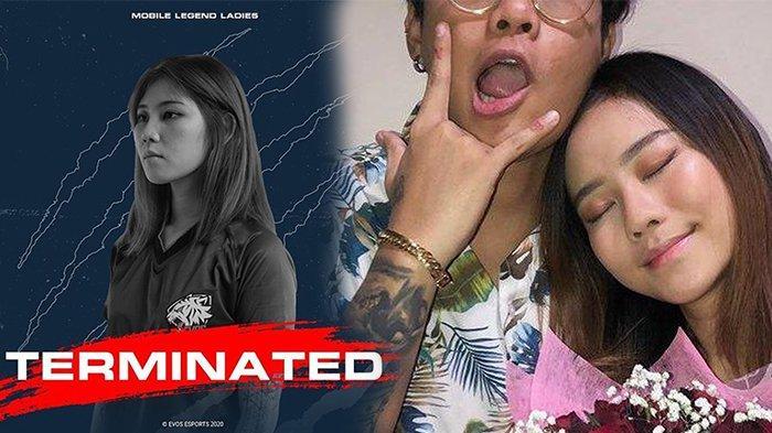 Jessica Jane Trending Twitter hingga Skandal Ericko Lim dan Listy Chan yang Dipecat EVOS Esports