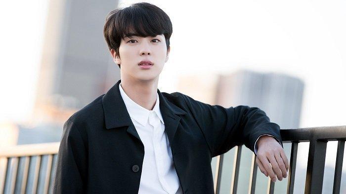 Dirumorkan Akan Wajib Militer Tahun Ini, Jin BTS Angkat Suara: Saya Siap Melayani Kapan Saja