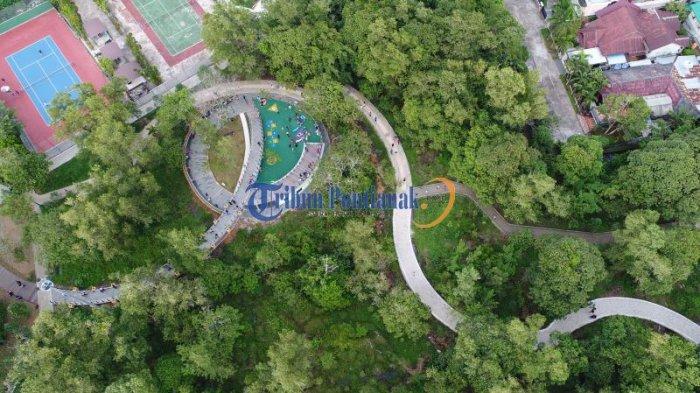 DRONE: Indahnya Bundaran Untan dan Jogging Track Taman Digulis Pontianak - jogging-track-taman-digulis-pontianak_20170203_203224.jpg