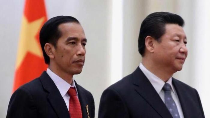 BUKTI Persahabatan dengan Indonesia, China Serahkan Bantuan untuk Penanganan Covid-19