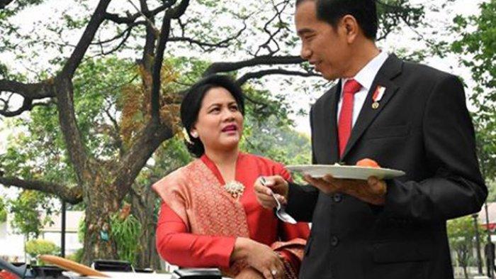 Iriana Jokowi Dihina Kasar Dengan Kalimat Ini, Tapi Jawaban Gibran Diluar Dugaan