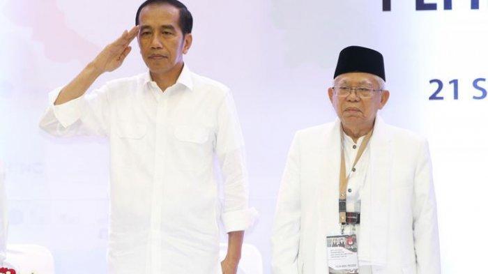 Reshuffle Kabinet - Inilah Susunan Menteri Setelah Reshuffle Kabinet Rabu 23 Desember 2020 Ada Risma