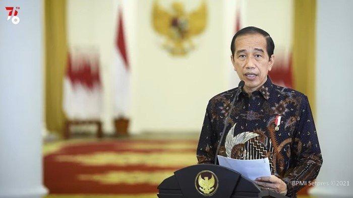 Presiden Jokowi Minta Biaya Tes PCR di Kisaran Rp 450 Ribu sampai Rp 550 Ribu