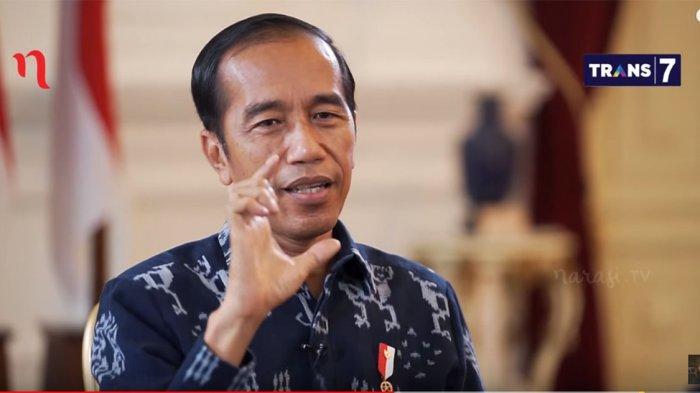 PERMINTAAN Presiden Jokowi ke Victor Laiskodat dan Agustinus Ch Dula saat Rapat Wisata Labuan Bajo