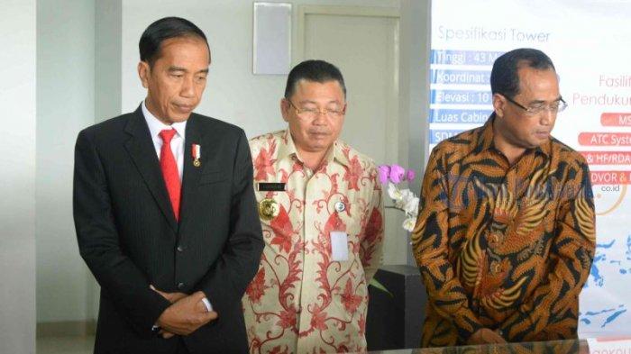 Terima Kasih Presiden Jokowi