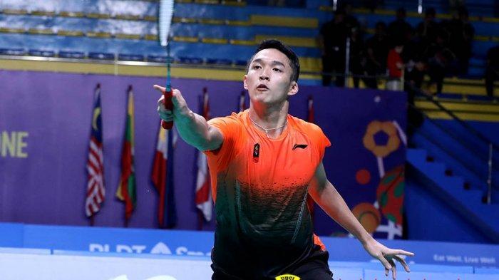 Live Streaming TVRI Badminton BWF 2019 Hari Ini Tonton Ahsan/Hendra, Jonatan Christie & Marcus/Kevin