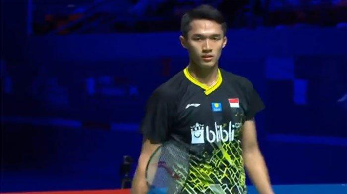 Hasil Final French Open 2019 - Chen Long Taklukkan Jonatan Christie, Next Marcus/Kevin Menuju Juara